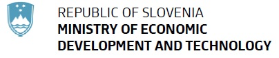 Ministry of economic development and technolofy of Slovenia